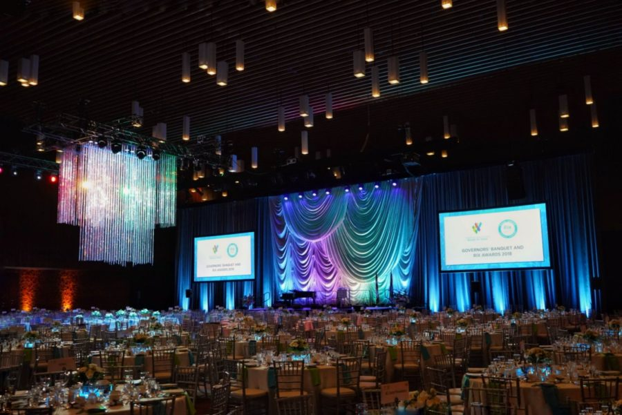 VBOT 2018 | Audio Visual Rentals | ProShow AudioVisual